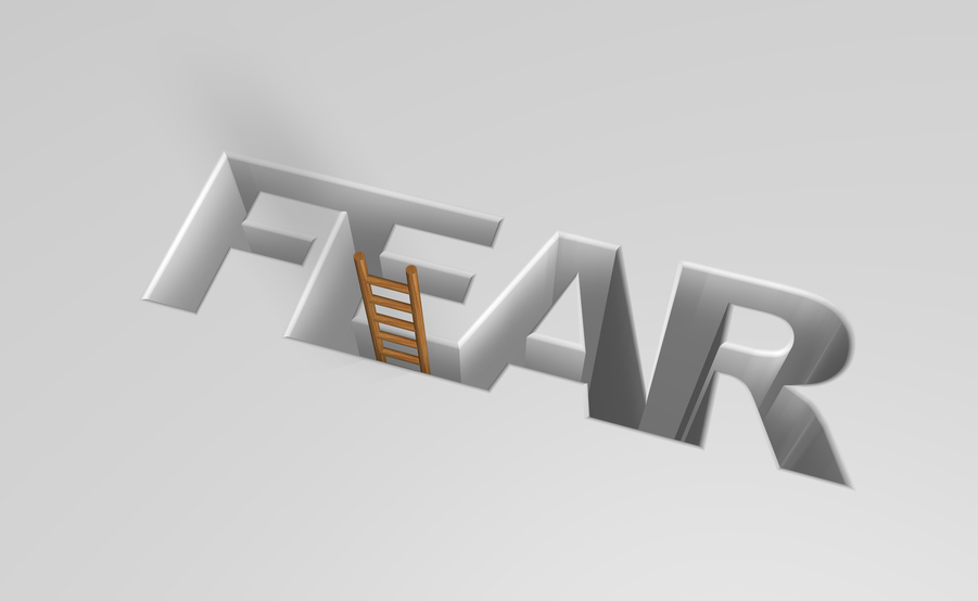 Common Fears of Programming, and How to Overcome Your Fears.